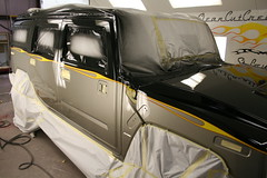 """2003 Hummer • <a style=""""font-size:0.8em;"""" href=""""http://www.flickr.com/photos/85572005@N00/8643595158/"""" target=""""_blank"""">View on Flickr</a>"""