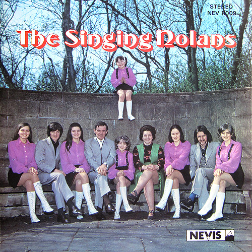 Nolans - The Singing Nolans