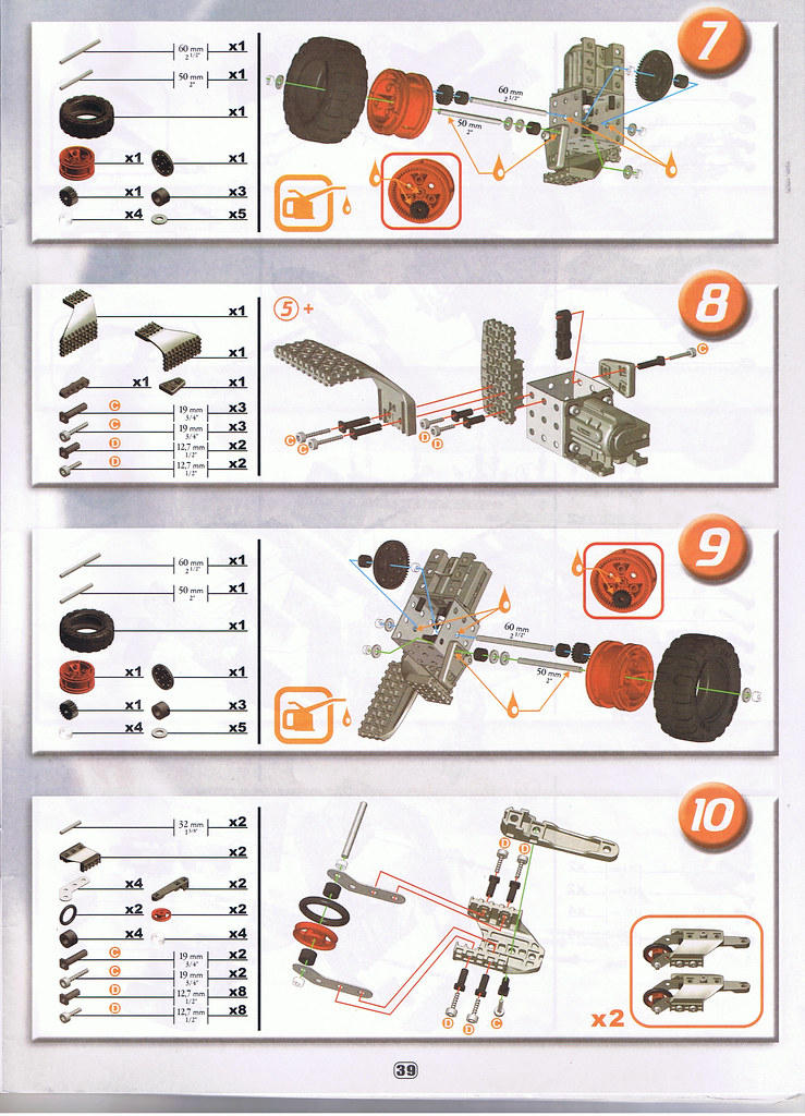 www meccano com instructions