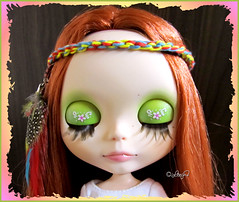ABAD April 14th - Eyelids