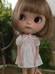 Spring dress! look at my profile!