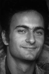 Piero G. (tullio dainese) Tags: persona persone people person ritratto portrait biancoenero monocromo scaladigrigio blackandwhite monochrome grayscale portrt retrato