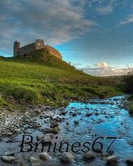 Roche Castle (bmines67) Tags: ireland irish castle abandoned nikon ruin derelict hilltop louth roche countylouth dundalk greatphotographers d80 mygearandme mygearandmepremium mygearandmebronze mygearandmesilver mygearandmegold mygearandmeplatinum mygearandmediamond