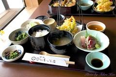 DSC06368 (Tohru にゃん) Tags: food japan 松江 なにわ 島根県 なにわ本店