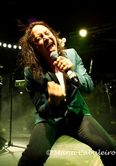 "Legends voice of Rock - Steve Augeri (Manu Cabaleiro) Tags: madrid light music chicago rock canon photography bill concert raw live steve concierto ken voice sala tommy musical journey po legends bobby 5d but fotografia heavy sandin toto ii"" pontus kimball nilsson directo sayit cabaleiro champlin ""mark augeri engborg denander wwwmetalsympnonycom dölen"