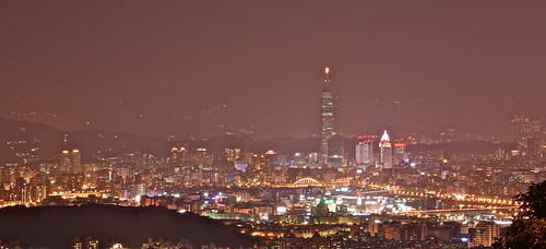 night @Taipei