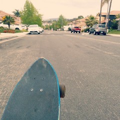 Momentary Lapse In Judgement #skateboard #skateboarding... (MisledYouth74) Tags: skateboarding skating downhill skateboard cruiser sector9 sectornine uploaded:by=flickstagram instagram:photo=441495474628300927202252659