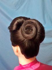 mg21 (VintageHair) Tags: vintage hair rollers hairstyle capelli curlers wetset capellilunghi bigodi bigodini rollerset acconciature messainpiega cascoasciugacapelli