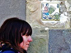 oficis (Joan Pau Inarejos) Tags: trabajo arte panel obrero campo catalunya popular dibujo cultura cermica campestre tradicional osona siglo callejero agricultura oficios oficio agrario xviii pays provinciadebarcelona plaf menestral osona2013 tavertet2013 osonamayo2013 tavertetmayo2013