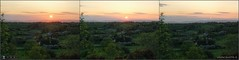 A Cavan Sunset (bbusschots) Tags: ireland sunset mountains clouds evening cavan photomatix tonemapped landscapeshot topazadjust