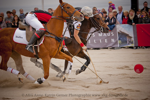 Beach Polo Sylt 12