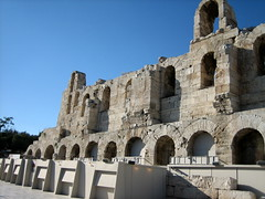 139 - Theatre of Herodes Atticus (Scott Shetrone) Tags: events places athens greece acropolis 5th anniversaries theatreofherodesatticus