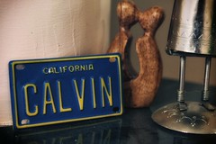Calvin California
