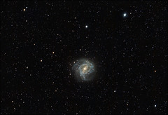 The Southern Pinwheel - M83 (Teva CHENE) Tags: canon celestron xsi m83 c14 450d pixinsight messier83 starizona Astrometrydotnet:status=solved hyperstar southernpinwheel Astrometrydotnet:version=14400 backyardeos Astrometrydotnet:id=alpha20130555071360