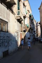 Taranto (Carlitos) Tags: italy woman sarah mujer europa europe italia martha puglia taranto apulia