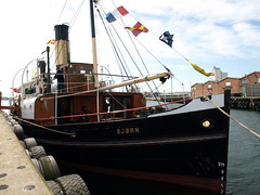 P6021008 (kim.soendergaard) Tags: denmark ship ships tallship danmark fredericia fredericiac ssbjrn tallship2013 tallshipfredericia2013 ssbjoern