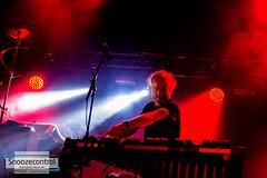The Notwist-12 (snoozecontrolwebzine) Tags: electronica indierock postrock thenotwist posthardcore rockherk herkdestad snoozecontrol alexeyckphotography plinkerpop