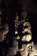 Krk_19 (paolo.ottomano) Tags: grotta cave krk croatia croazia stalattiti stalagmiti stalactite stalagmite scary