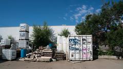 RiNo District - Denver, Colorado (ChrisGoldNY) Tags: chrisgoldny chrisgoldberg chrisgoldphoto forsale bookcover albumcover bookcovers albumcovers licensing america usa colorado denver milehighcity rino rivernorth graffiti streetart art urban city streets rinodistrict