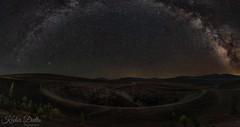 DSC_8518 (wandering indian) Tags: lassenvolcanicnationalpark nationalpark nps nikon landscape milky way milkyway nightphotography kedardatta cindercone