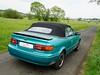 Toyota Paseo Verdeck 1996-1999