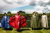 Colours (klepptomanie) Tags: klepper cape raincape regencape raincoat rainwear hood wellies boots