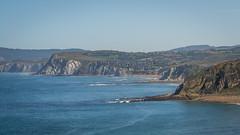 20160906-_dsc0205 (mx5_jacky) Tags: basquecoast sopolana sea cliffs coast