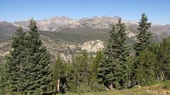Minaret Vista (Mike Dole) Tags: sierranevada california anseladamswilderness johnmuirtrail minaretvista sanjoaquinridge mammothlakes
