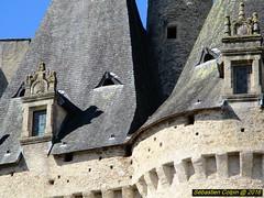 CHTEAU DE JUMILHAC EN DORDOGNE (sebastien colpin) Tags: dordogne jumilhac chteau patrimoine perigord visite tourisme