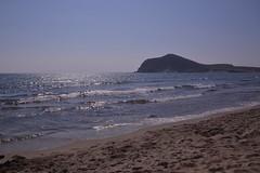 DSC_8345 (oscartiguel) Tags: cabodegata playa verano 2016 genoveses