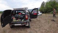mamut-chokrak_cave_17 (ProSpeleo) Tags: cave mamutchokrak crimea bajdarsky valley russia kizilovoe karst