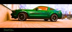 Barf green. (Papa Razzi1) Tags: 8100 2016 274365 ford mustang gtcs friday september washed pixlr barfgreen hue