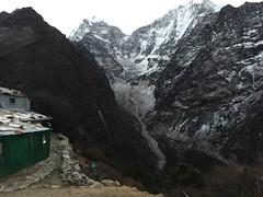 (EliaZane) Tags: sagarmatha everestbasecamptrek mountains hiking himalayas nepal freezing monastery tengboche