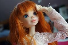 Momoni (raciele) Tags: momoni atelier bjd ball jointed doll balljointeddoll cute mori kei