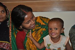 "Mom and CSI patient eager for life-changing surgery in Bangladesh • <a style=""font-size:0.8em;"" href=""http://www.flickr.com/photos/109076046@N08/29526525273/"" target=""_blank"">View on Flickr</a>"