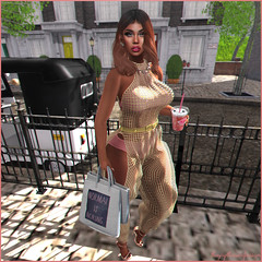 Slay Of The Day 594 (Ayriane M.) Tags: secondlife sl new lotd littlebones indented overlow since1975 wcf whorecouturefair roc anybodyevent