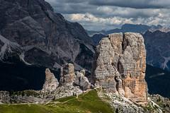 Cinque Torri (mgirard011) Tags: cortinadampezzo veneto italie it 300faves