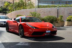 Ferrari 458 Speciale (SupercarLust) Tags: ferrari458speciale monaco topmarques topmarquesmonaco topmarques2016 supercar v8 exotic supercarlust