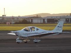 G-TECA Tecnam P-2002JF Sierra (Aircaft @ Gloucestershire Airport By James) Tags: gloucestershire airport gteca tecnam p2002jf sierra egbj james lloyds