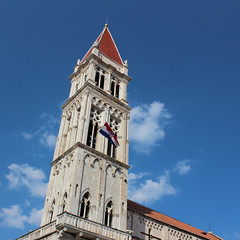 Trogir - Croatia (Been Around) Tags: img2507 upload croatia cro croazia kroatien worldtrekker travellers thisphotorocks travel twop europe eu europa expressyourselfaward europeanunion concordians hrvatska republikahrvatska dalmatia dalmatien trogir cathedral