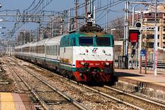 444 067 (atropo8) Tags: 444067 tartaruga trenitalia train treno zug intercity milano lombardia italy nikon d810