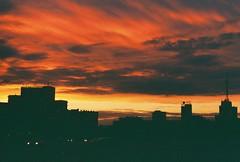 000029 (vladyslavbakushevych) Tags: helios44m6 35mm helios zenit et fujifilm fujicolor 200 35    446  35 sky sunset cloud