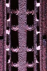 Are you nuts? (unnamedcrewmember) Tags: germany hannover nuts bolts rusty rust rost rostig steel linden faust bettfedernfabrik fabrik factory kesselhaus stehkessel mllerbrackwede boiler house coversfeathersfactory old decay verfall vintage crusty illuminated illuminiert beleuchtet augustwerner canon eos 750d nightshot nacht night darkness httpwwwlindenkesselhausde