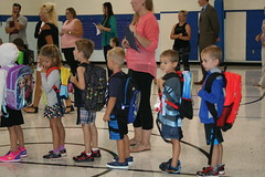 2016 - First Day of School