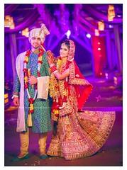 KARAN & TANYA - The happy Couple! <3 (Vipul Sharma 007) Tags: best indian wedding photography goals smile follow followus bride groom couple asian hindu weddings colours vibrance backdrop interesting amazing adorable awesome pictures weddingfashion weddingstories picture blog photographer vipul sharma trending