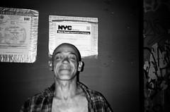 43610012 (kyrieelizabeth) Tags: nyc streetphotography staybrokeshootfilm 35mm olympusxa film filmisnotdead noiretblanc newyorkcity brooklyn blackwhite blackandwhite makeportraits