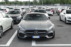 AMGs (Stefano Bozzetti) Tags: mercedes benz amg mercedesbenz mercedesbenzamg mercedesamg mercedesamggt mercedesamggts mercedesslc43 mercedesgla45 mercedesa45 mercedescla45 mercedesc63 performance german car exotic automotive supercar auto automobile mattegrey satin amgday monza autodromodimonza italia italy 19bozzy92 2016