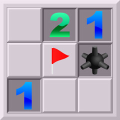 MineSweeper - Android apps - Free (jpappsdl) Tags: android apps checkmate classic detector difficulty free honest japan japanese mass minesweeper mistake popular puzzle puzzlegame quota shield special stage