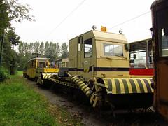 Snowblower, #22, Tramwaje lskie (transport131) Tags: tram tramwaj t bdzin kzk gop snowblower odniearka