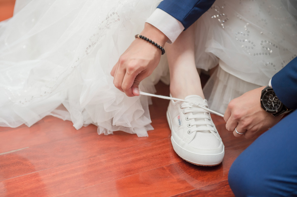 台南婚攝 桂田酒店 婚禮紀錄 G & S 033